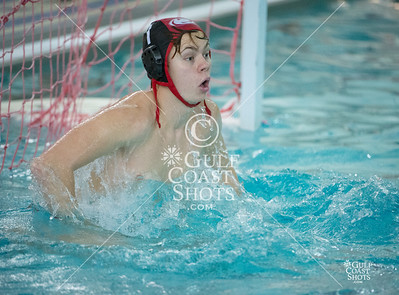 2014-03-01 Water Polo Girls Tomball vs Stratford