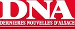 Les DNA présente les informations regroupées dans quatre cahiers : l'actualité internationale et nationale, les informations régionales, les pages sportives et enfin les nouvelles locales.http://www.dna.fr
