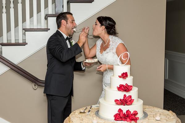 ashley & Jared wedding