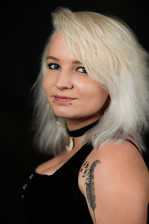 Jessica Borden