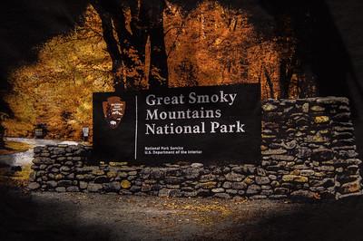 2015 Great Smoky Mountain National Park