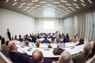 Karl Landsteiner Universität Krems - Antrittsvorlesung