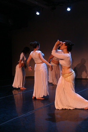 Jodi Belly Dance