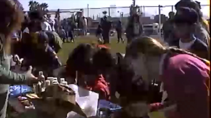 Boy Scout Jamboree 1994