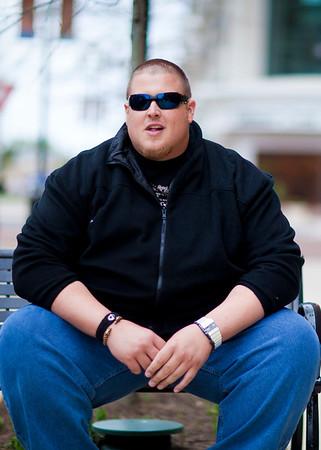 Brian Weight Loss