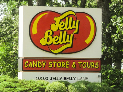 2014-08-02 Jelly Belly Store