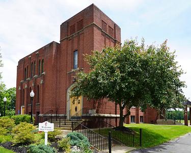 Kinsman Methodist Church (2019)