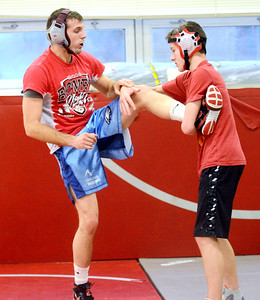 edgewood wrestling 12-17-18