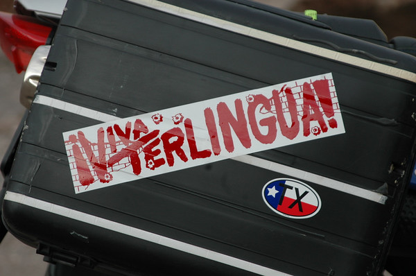 Viva  Terlingua!
