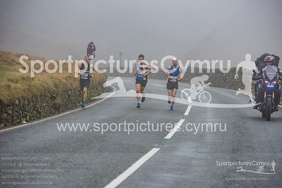 Pen y Pass at 4.5 Miles