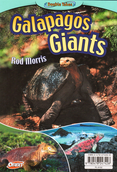 A signed copy of 'Galapagos Giants' can be purchased directly from us for $24.99 (+P&P). For more information please contact the Production Manager at info@rodmorris.co.nz