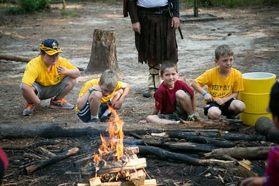 Camp Henson - 2014