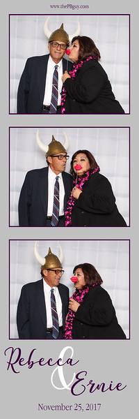 Rebecca & Ernie 11.25.17