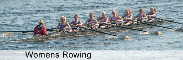 Women's Rowing