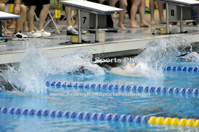02/11/12 Swimming State FInals