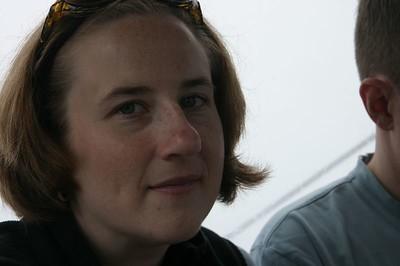 Vermont August  2005
