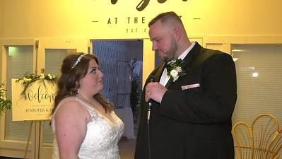 Galletto Kremer Wedding April 27, 2019