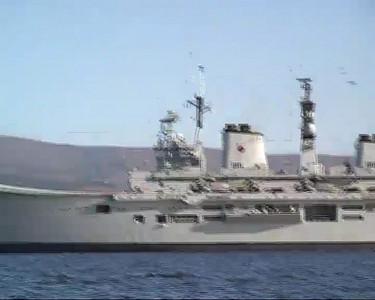 Warships - Video