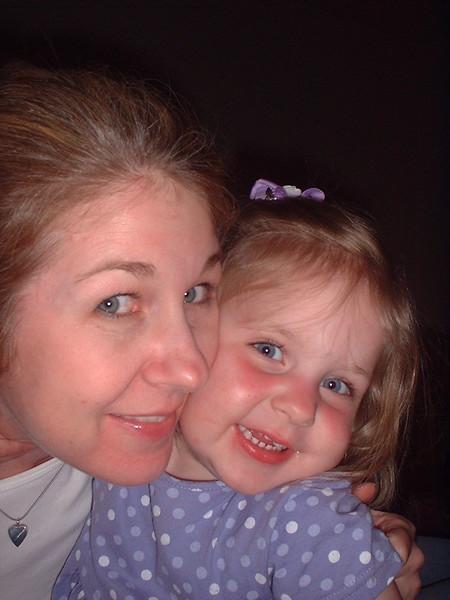 Mommy & O