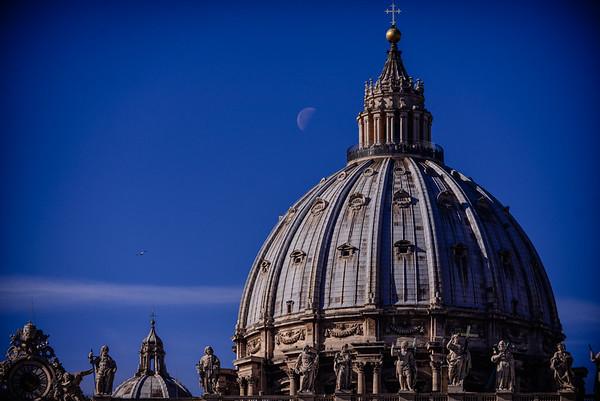 Vatican 2014