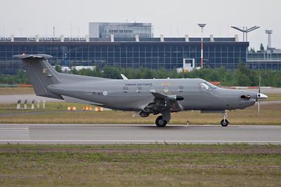 Finnish Military Aircraft