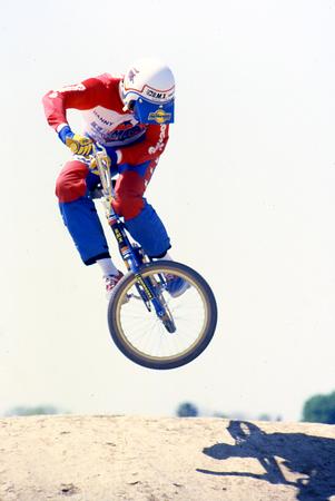 1980 - Moosegoose / Dan Oakley photoshoot