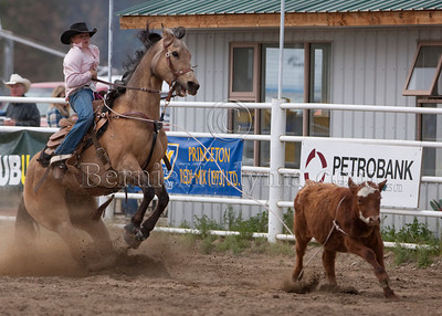 Break-Away Roping