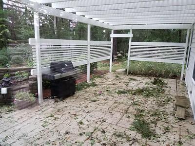10 - Hurricane Matthew