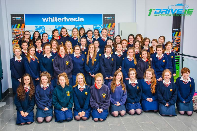 Sacred Heart School, Drogheda