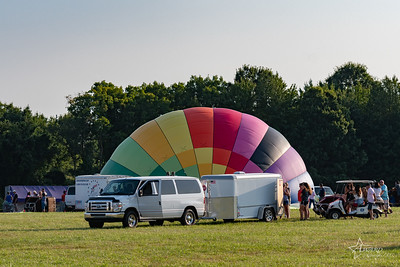The QuickChek New Jersey Festival of Ballooning