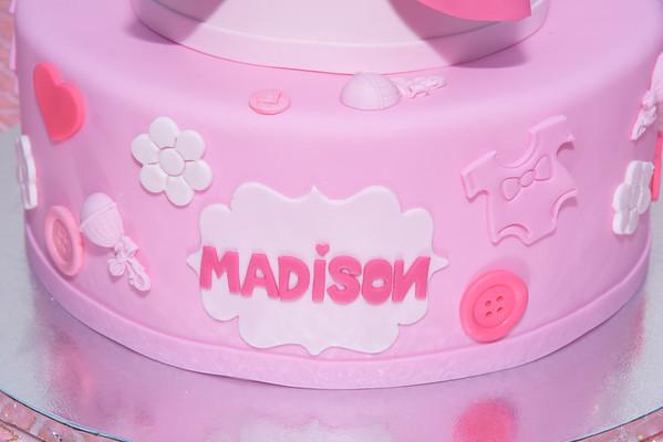 Princess Madison Jalin