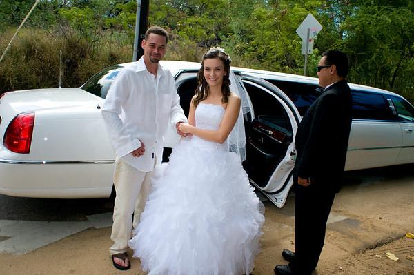 Maui Hawaii Wedding Photography for Williams 06.04.08