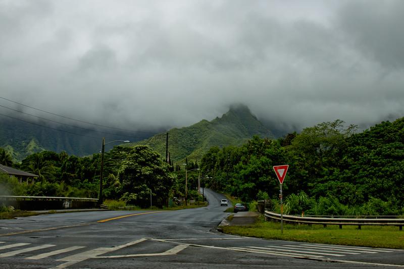 Journey into Oahu Photograph 42
