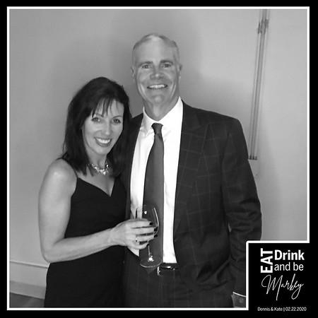 Dennis & Kate's Wedding [Ring Roamer] (02/22/20)