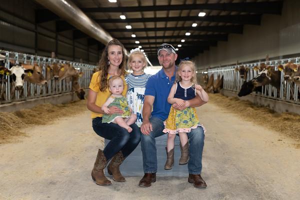Kirkley Family 2019