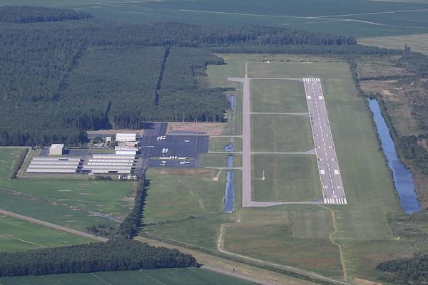 Chesapeake Regional Airport, 04Aug17