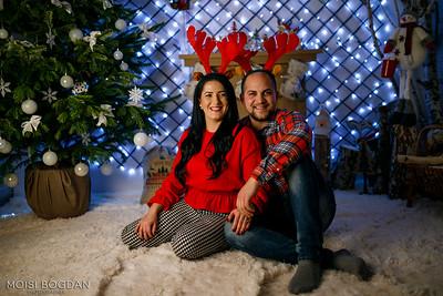 Craciun 2019 - Bogdan si Anna
