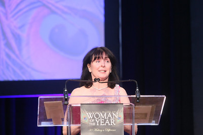 2011 Woman of the Year