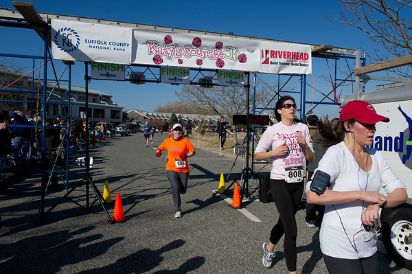 1st Annual Katy's  Courage 5k