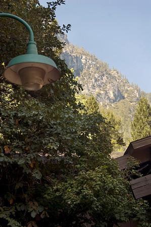 2008.09 Yosemite Park