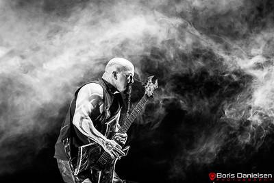 Slayer - 06/12/18 @ Oslo Spektrum Arena, Oslo.