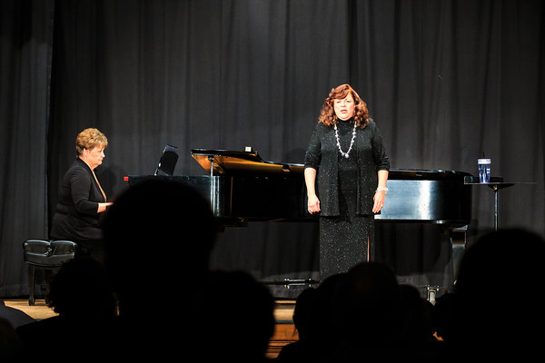 Pamela South, Senior Recital (Mar. 2013)