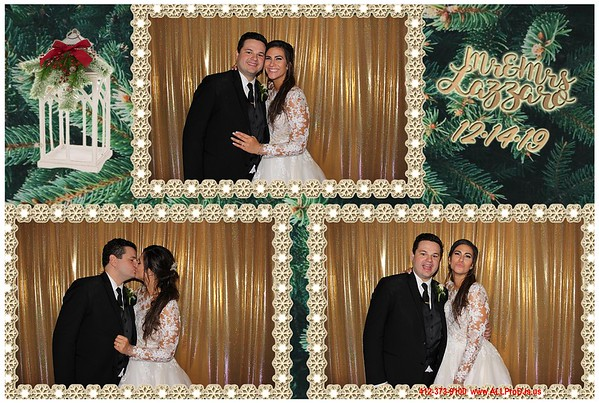 2019  12-14  Nicole & Matthew