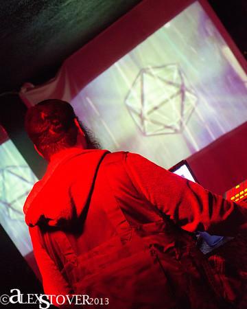 Club Apparition- The Flesh Industry