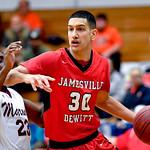 Jamesville DeWitt 2018,19