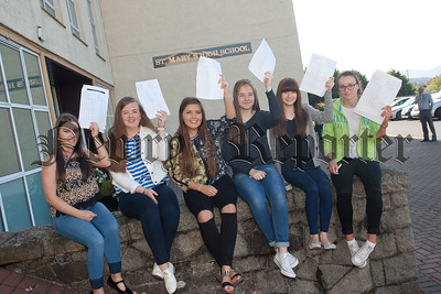 Courtney Keenan, sara thompson, Cliondhna Traynor, Cloondhna Doherty, Jennifer Carragher and Sinead O'Hare. R1535011