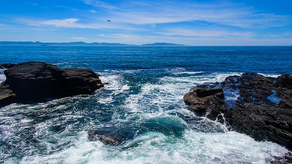 Juan De Fuca Marine Trail