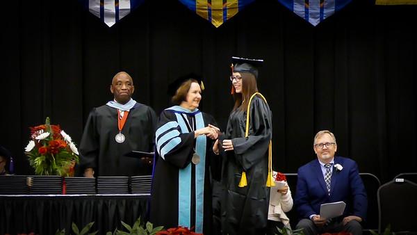 Mekenzie Graduation