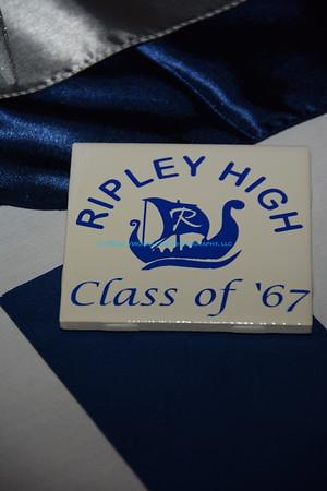 Ripley Class of 1967 Reunion - 2017