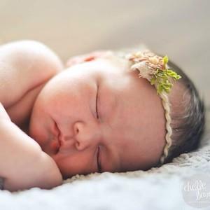 Hope Ashlyn Purdy Birth